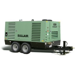sullair 600h